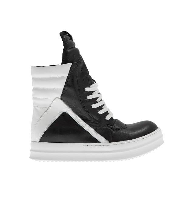 sneaker μποτάκι