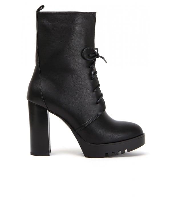 Aprilia Black Leather