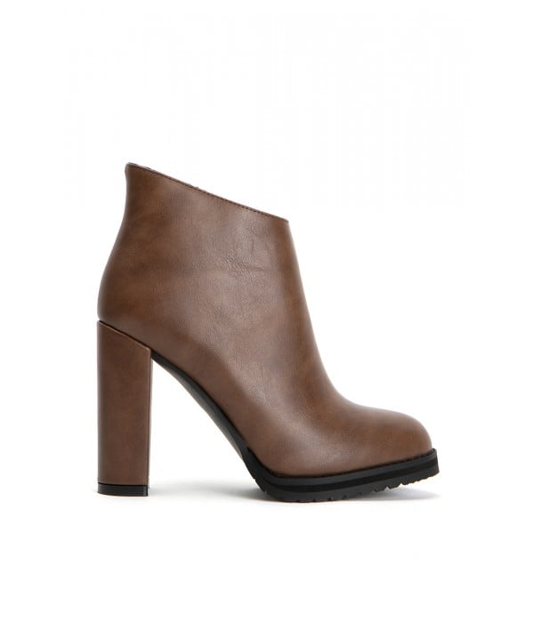 Cremona Brown Leather