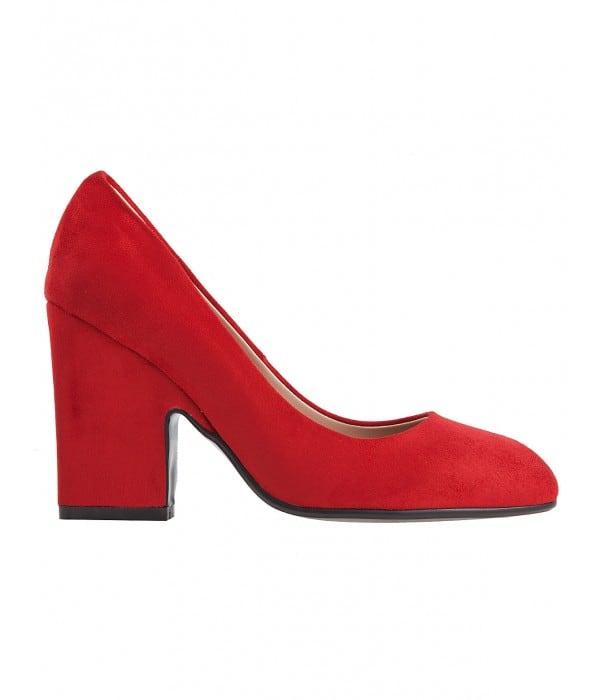 Farida Red