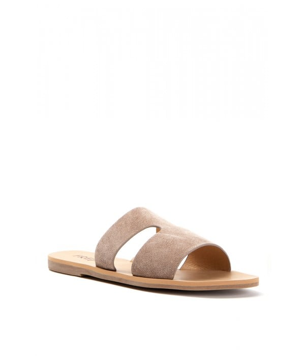 Sifnos Root Suede