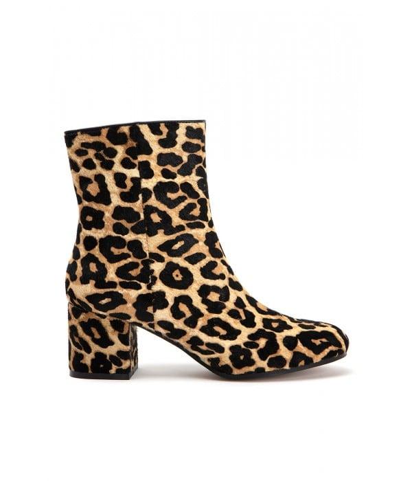 Marsala Leopard