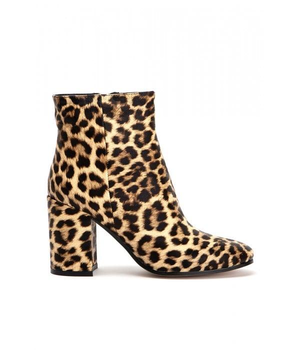 Jimmy Leopard