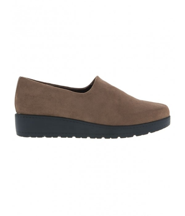 Lydia Root Suede