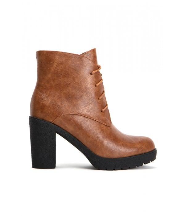 Rossellini Cuoio Leather