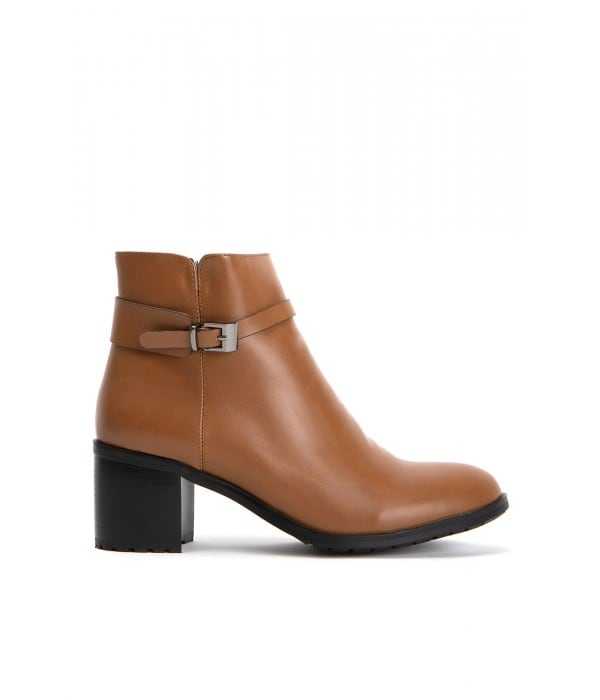 Leme Tan Leather