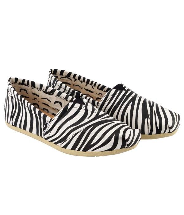 Zebra Εσπαντρίγιες