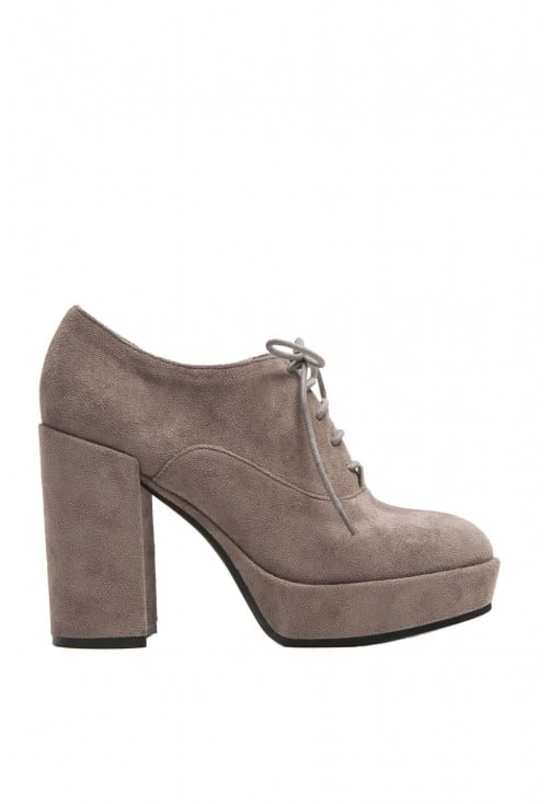 Witch Rock Suede