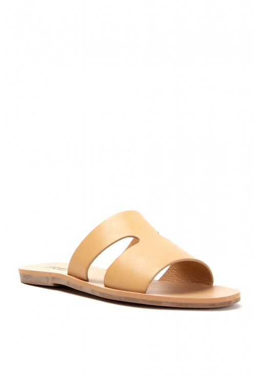 Sifnos Tan Leather