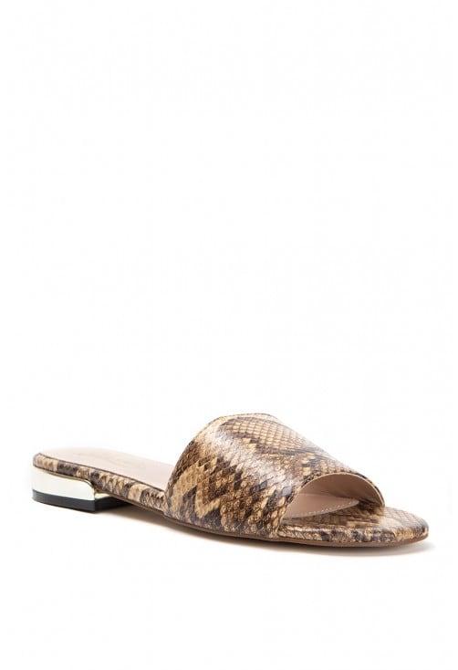 Pinapple Snake Tan