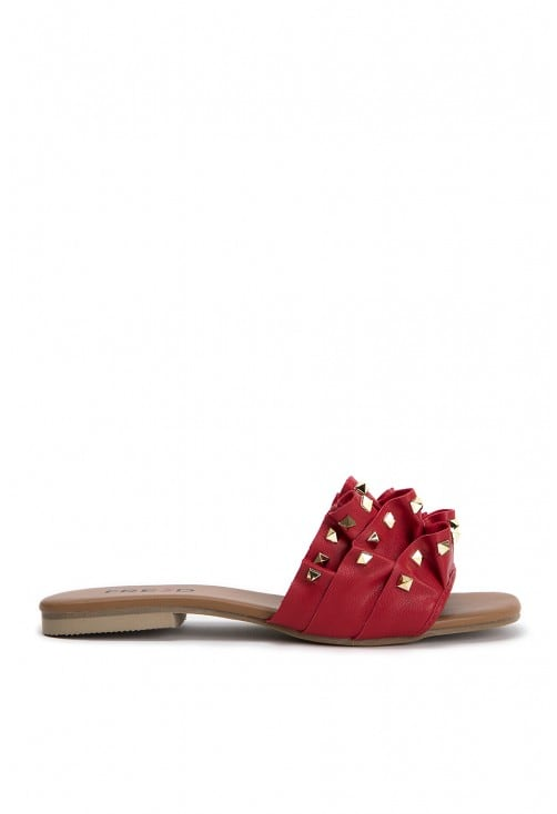 Zara Red