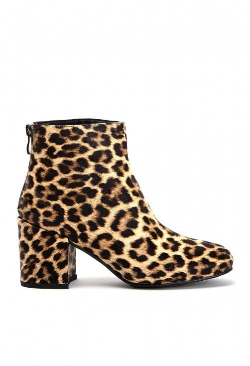 Butler Leopard