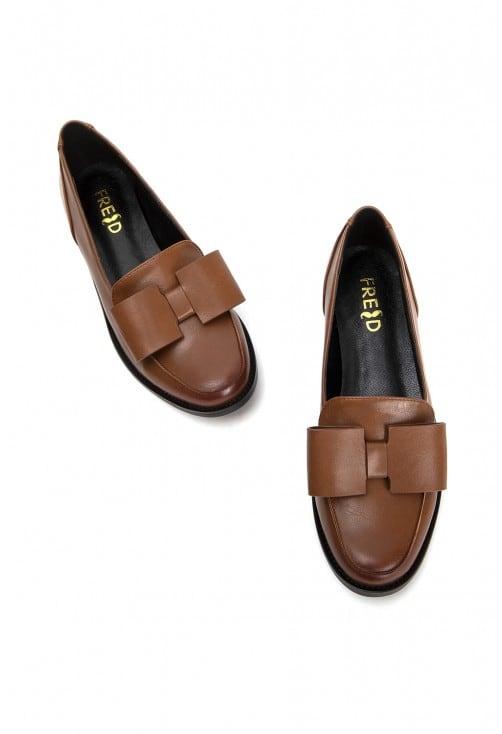 Venice Cuoio Leather