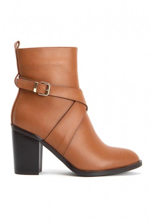 Hopkins Cuoio Leather