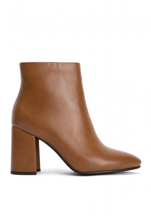 Udine Tan Leather