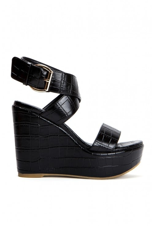 Hurricane Croco Black