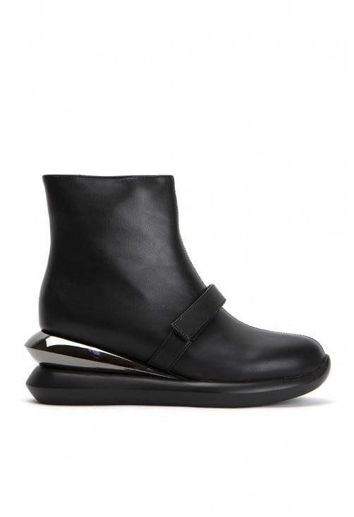 Diverse Black Leather