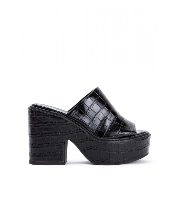 Edith Croco Black