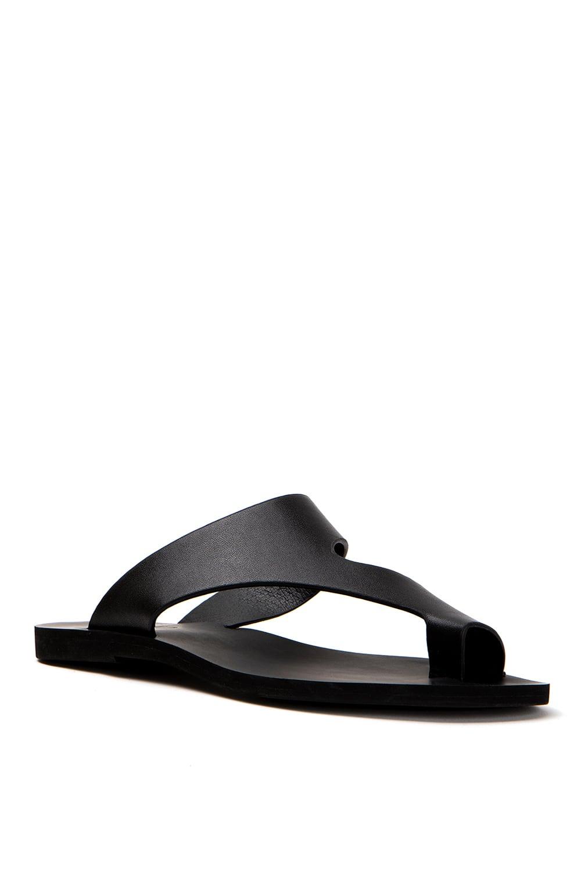 Naxos Black Leather