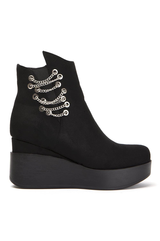 Γυναικεία Μποτάκια - Roe Shoes Collection 70d6b836f02