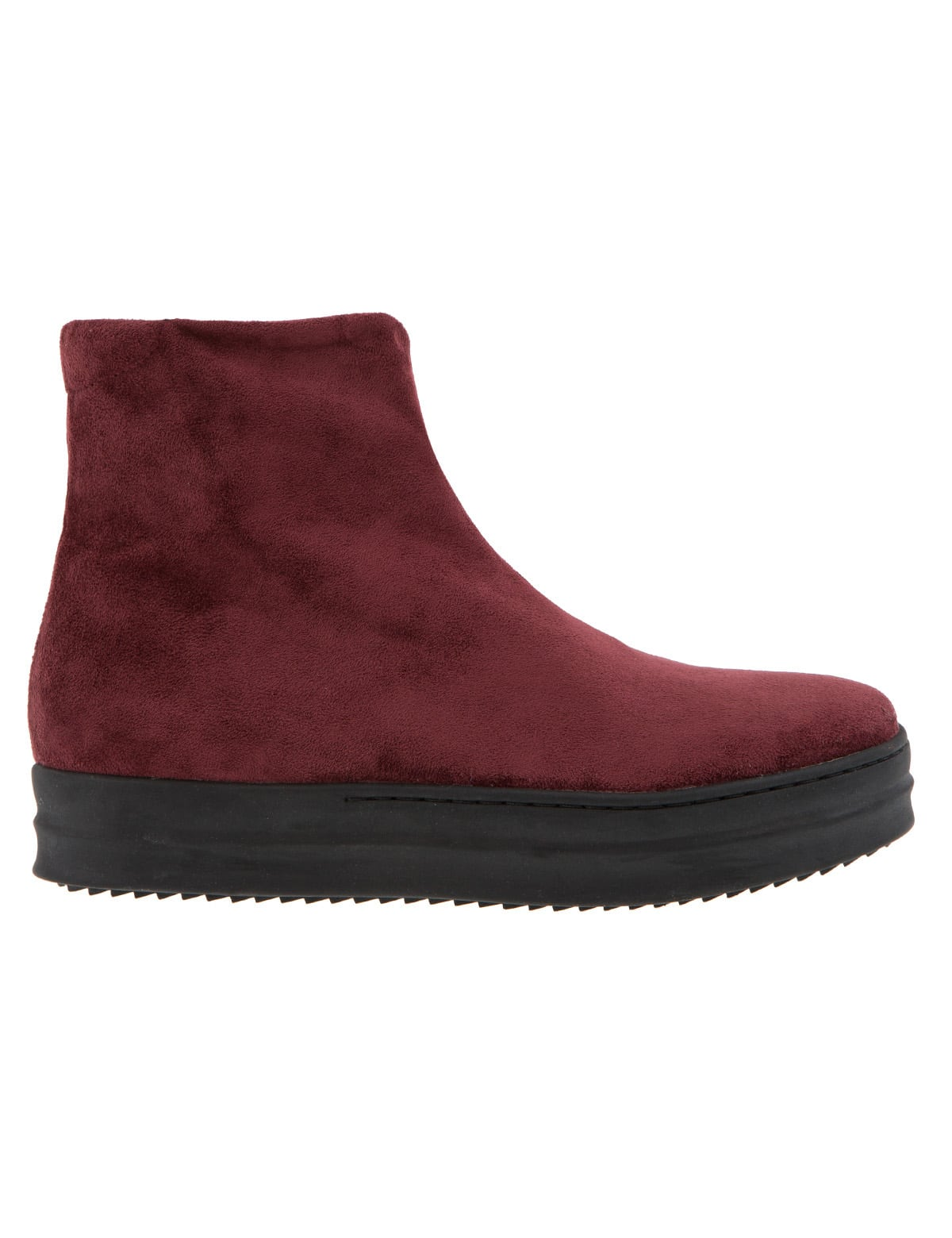 Lara Bordo Suede mrs fred   sneakers