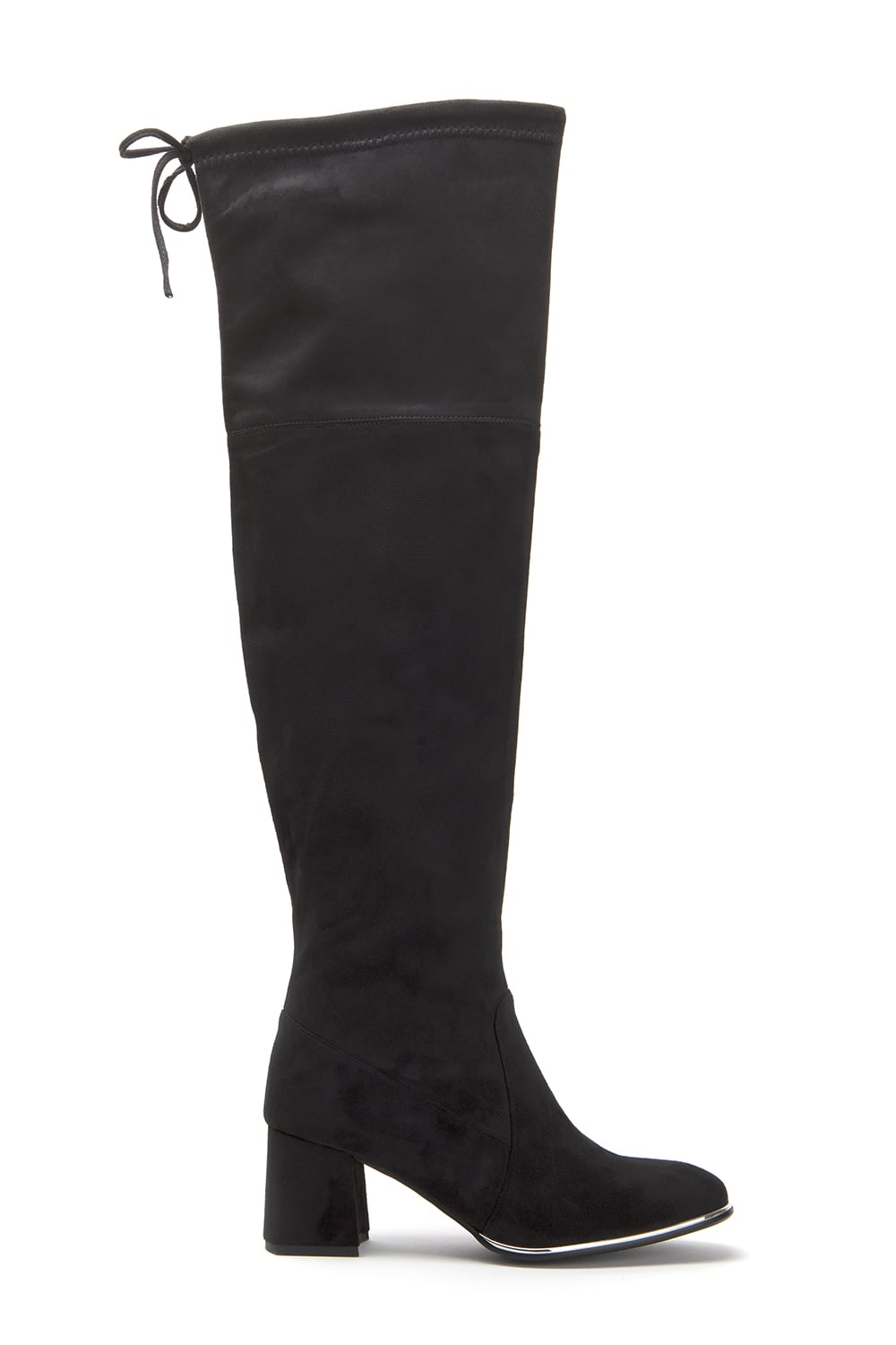 Amber Black S mrs fred   boots   more
