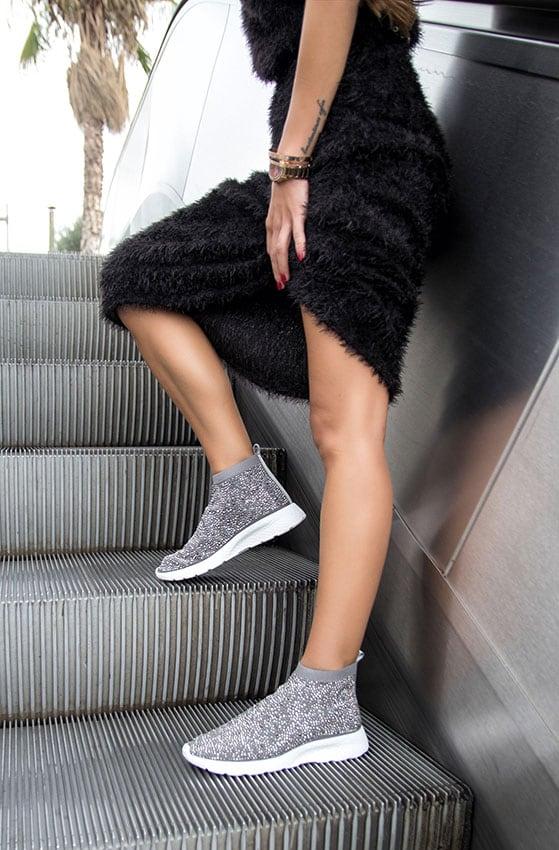 Krystal Grey