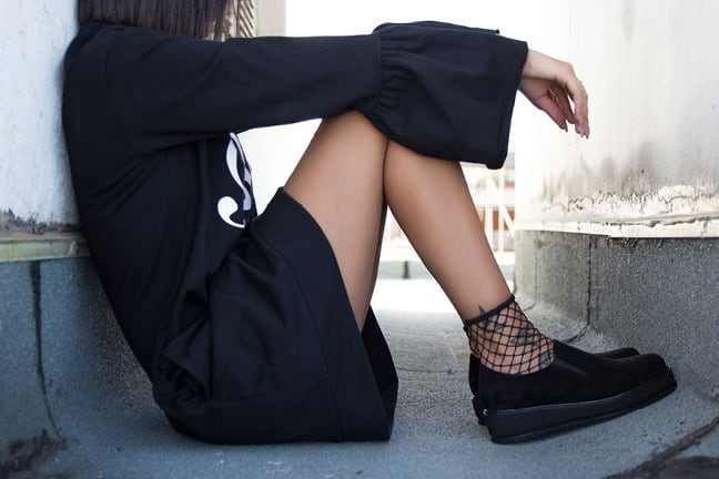 Autumn & sneakers go hand in hand!