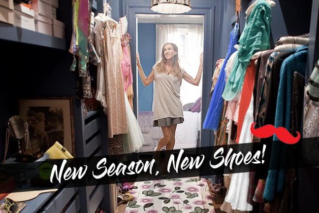 Οι νέες τάσεις της μόδας στα γυναικεία παπούτσια για το Φθινόπωρο 2019