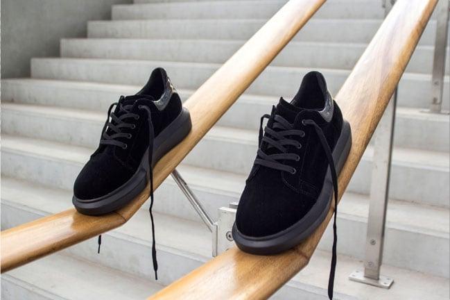 Sneakers or nothing!